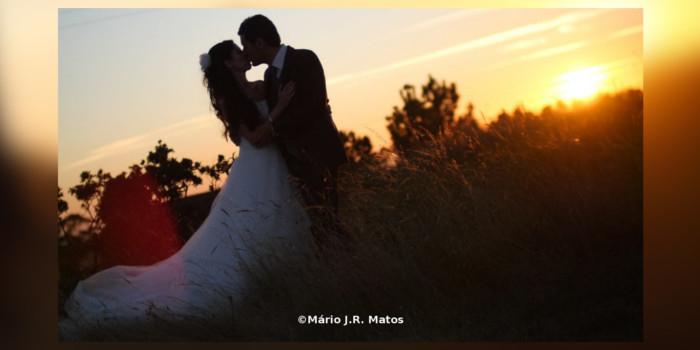 Videografia de casamento
